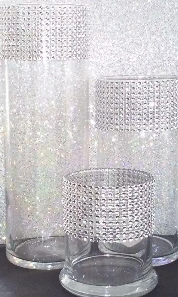 14 Best Cylinder Vase Centerpieces Images On Pinterest Cylinder