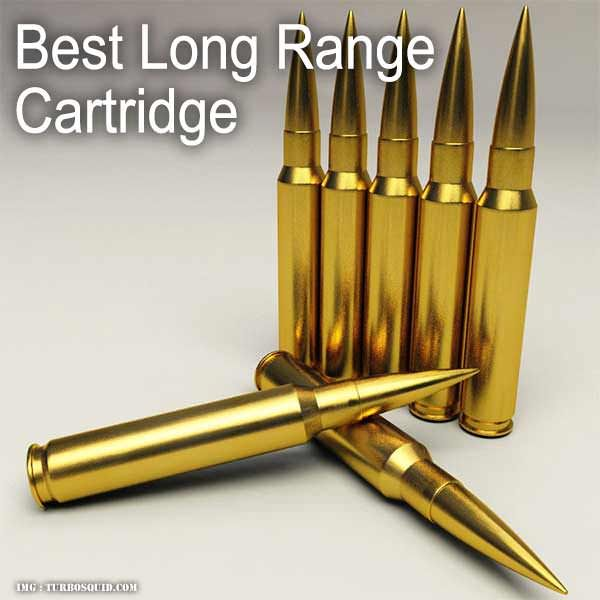 First off, a number of you won't like what I have to say on the subject of long range cartridges after I interviewed several hard nosed shooters...