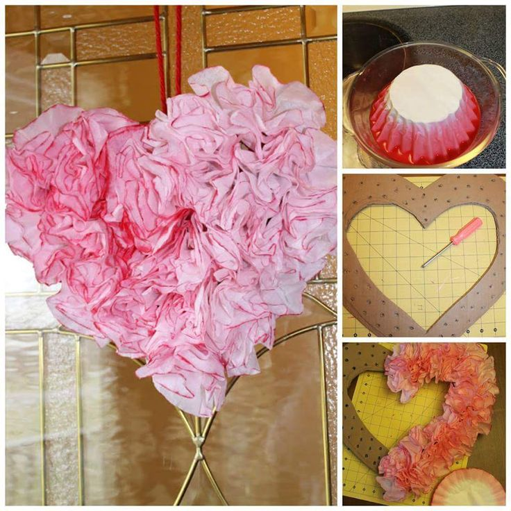 66 best DIY Valentine\'s Day Gift Ideas images on Pinterest ...