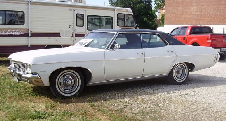 Curbside Classic: 1970 Chevrolet Caprice – Iris and Albert Make a Trip to Houston