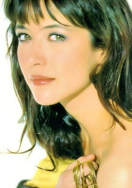 69 best images about sophie marceau on pinterest. Black Bedroom Furniture Sets. Home Design Ideas
