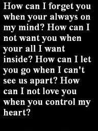 How i felt for a while because as a man i put everything i had into it so i couldnt wrap my head around how u could just break up so easily. sorry you got annoyed and frustrated. im sorry for everything too. just wish it wasnt so hard. i have to be mean to you because if i talk to you it just breaks me down and i dont need that. thanks but no thanks. hope your doing terrible honestly..