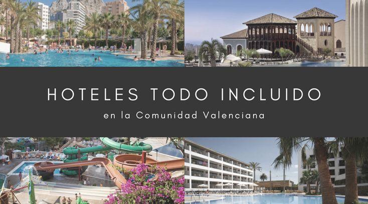 Hoteles para familias con todo incluido, en la Comunidad Valenciana  www.conlosninosenlamochila.com