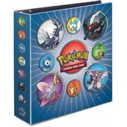Pokemon Binder Cover Template Printable Images