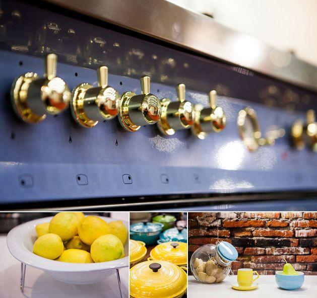 #Stove #Kitchen 2015 Cape #HOMEMAKERS_Expo