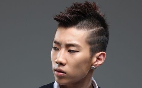 Asian Men Hairstyles Online