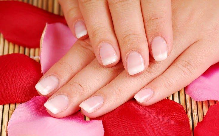Φυσική συνταγή για να μεγαλώσουν τα νύχια σας