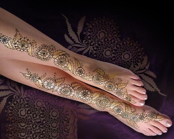 HD Mehndi Designs Beautiful Eid Collection For Girls Best Mehndi ...