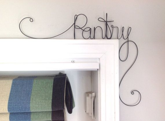 17 Best ideas about Pantry Sign on Pinterest | Farm ...