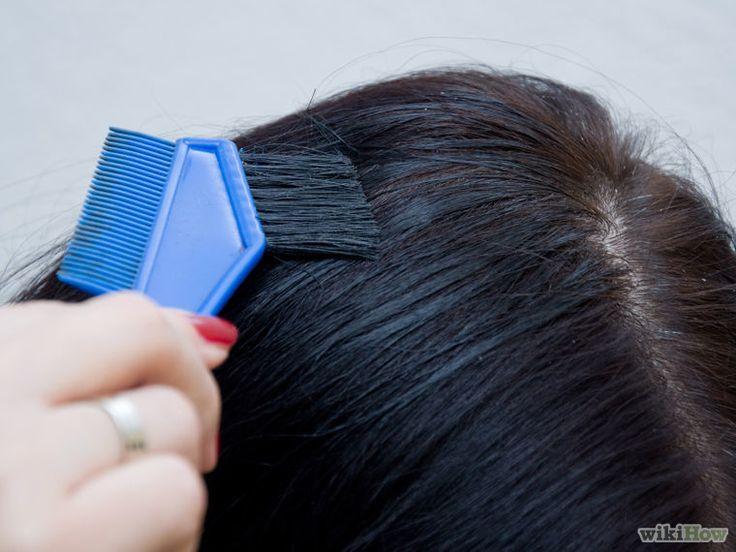 3 manières de se teindre les cheveux naturellement