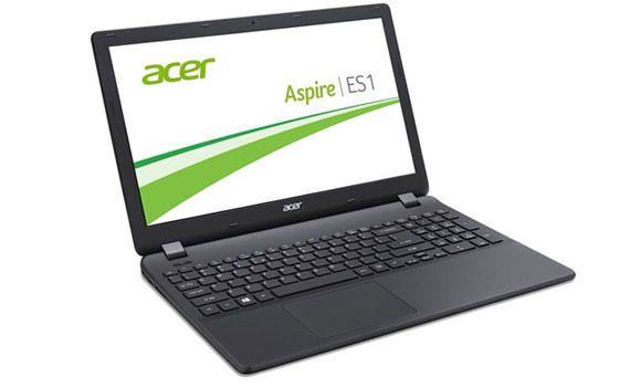 Laptop Acer Aspire ES1 531 C9B8NX – Giá rẻ trong tầm tay