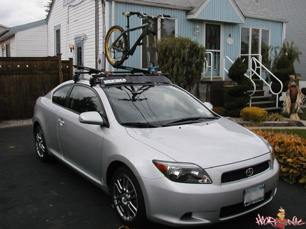 Https Www Google Com Search Q Scion Tc 2007 Bike Rack