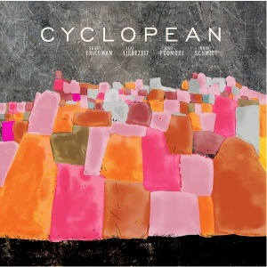 Cyclopean - Cyclopean