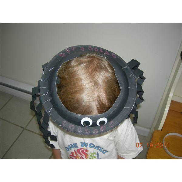 Fun Preschool Spider Craft Ideas
