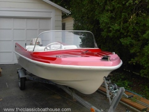 Aluminum Boats For Sale Bc >> Cutter Jet Deville 1962 | Boats | Pinterest | Cars