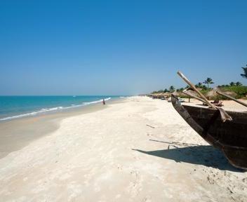 Benaulim - Goa - India