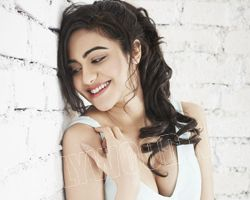 adah sharma started new movie on her birth day