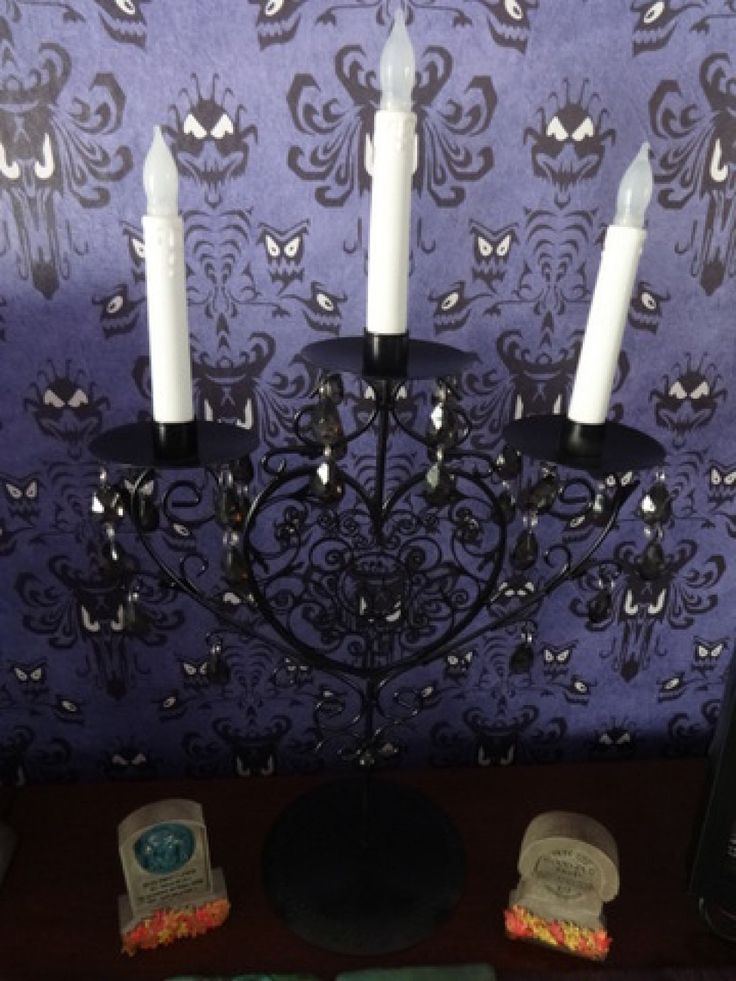 1000 Images About Haunted Mansion Guest Bedroom On