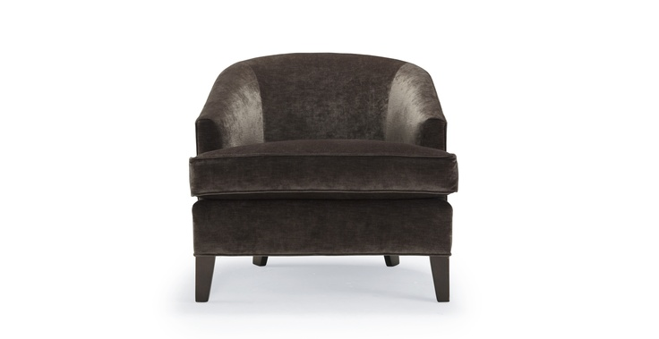 Tyson Chair Available Online Mitchell Gold Bob