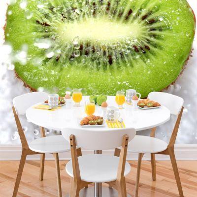 Fototapet personalizat Fresh Kiwi