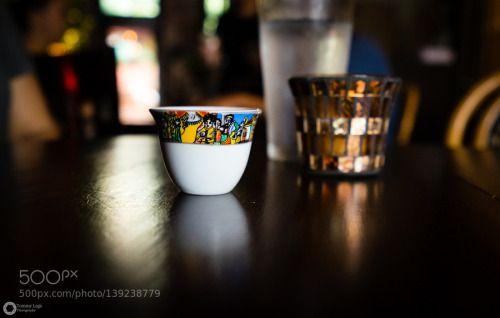 Coffee ethiopian by TommyLegePhoto