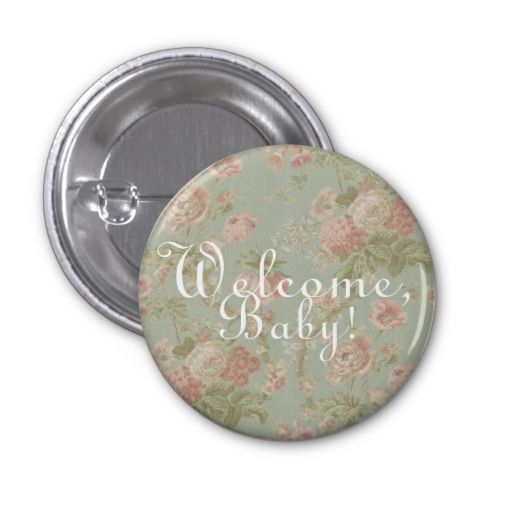 baby shower buttons on pinterest baby shower pin baby showers and