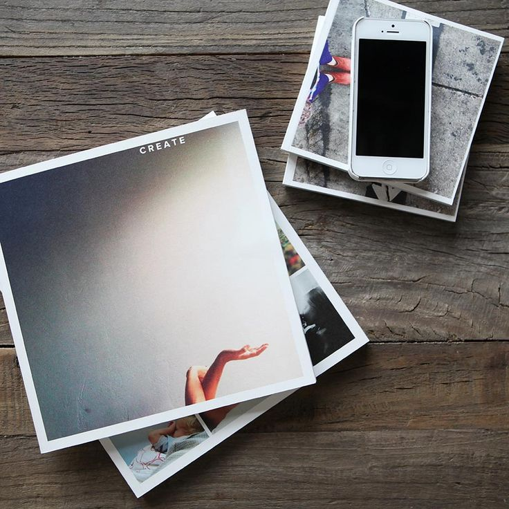 Print your Instagram photos in minutes. // Artifact Uprising | Create your own Premium Photobook from your Instagrams