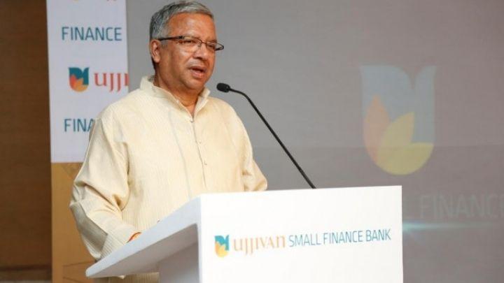 Ujjivan microfinance turns into small finance bank