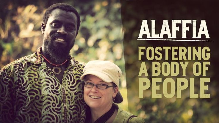 How Alaffia is changing the world for the people of Togo.