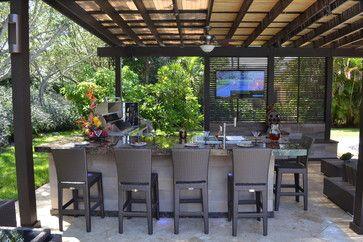 Grill Canopy Diy Backyards