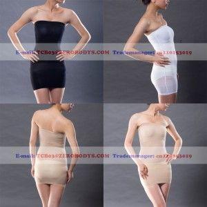 Slim Vest Body Suit – Korset Pelangsing