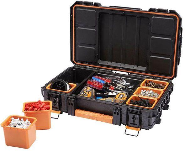 New Ridgid Pro Tool Boxes   ToolGuyd
