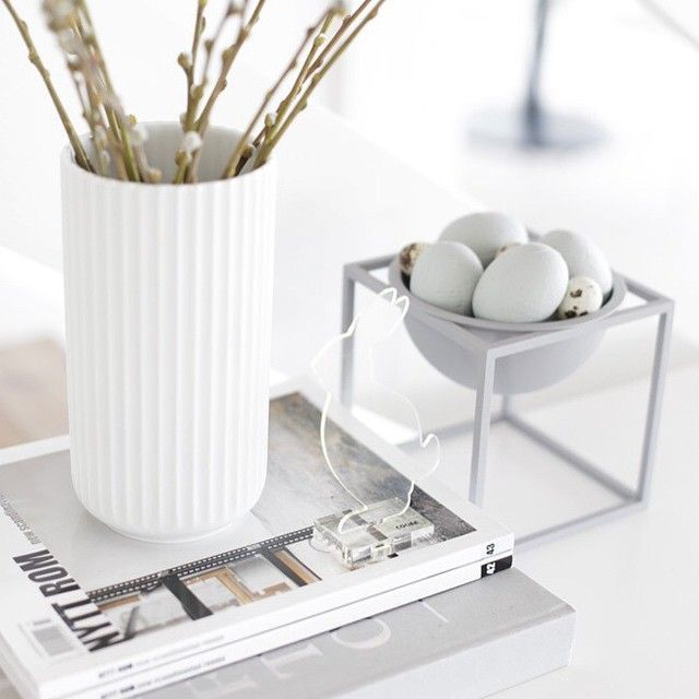 Kubus Bowl in cool grey. Photo by @stylizimoblog