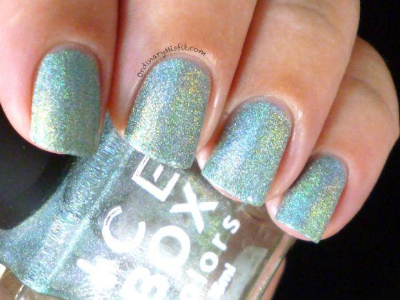 Ice Box Colors - Miami Lights