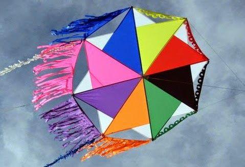 Caminos del viento: Barriletes tragicómicos. Alfredo Grande