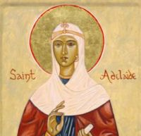St. Adelaide on catholicculture
