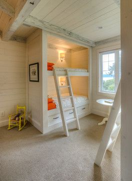 Attic Kids Room Design, Pictures, Remodel, Decor and Ideas - page 125