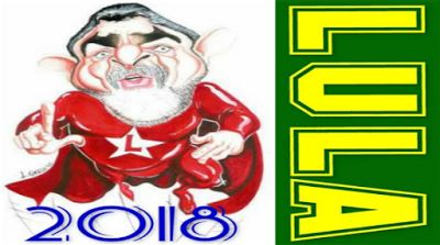 ClickVerdade - Jornal Missão: Lula lidera preferências para a eleição presidenci...