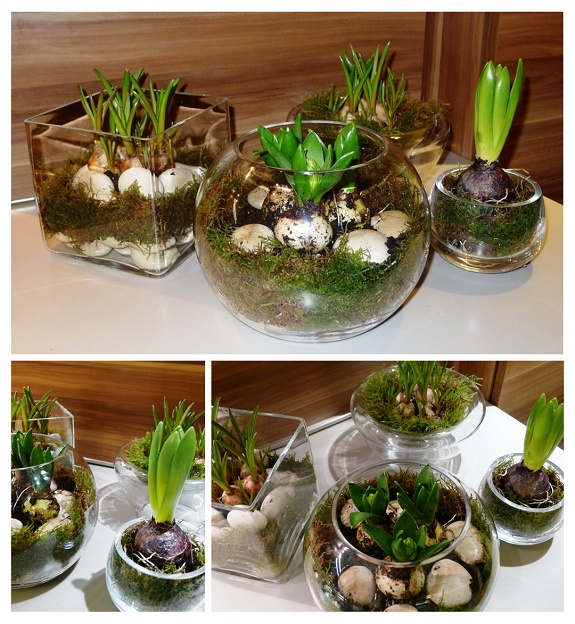 What To Put In A Glass Bowl For Decoration Brilliant Decorating Glass Bowls  My Web Value Inspiration Design