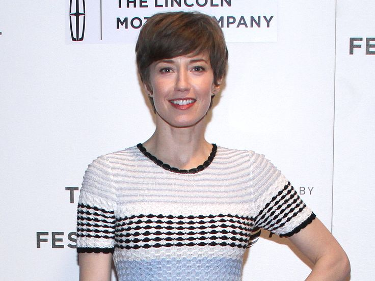 """The best actress on TV finally has a shot at an Emmy after years of being snubbed - The INSIDER Summary:  Carrie Coon isfinally nominated for an Emmy.  It was for her performance in """"Fargo,"""" not """"The Leftovers.""""  This could be her chance at major recognition, after years of snubs.  Often snubbed by the Television Academy, Carrie Coon is finally nominated for an Emmy. She has a chance to win the award for lead actress in a limited series or movie for her performance on FX's """"Fargo.""""  For…"""