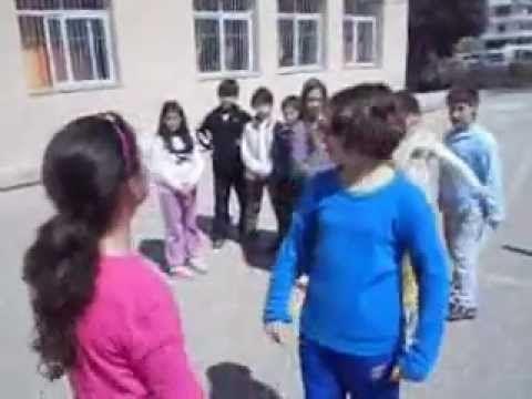 Σχολική βία