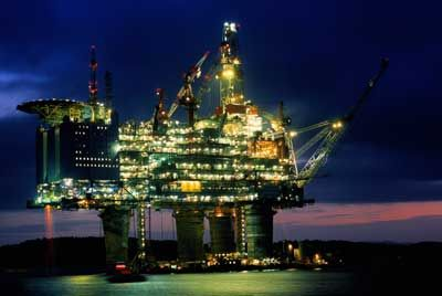 how oil drilling works essay Fully built bibliographies and works  essays related to oil essay 1  and the disasters off shore oil drilling has caused to our environment and what is being.