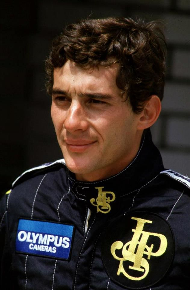 Ayrton Senna #ayrton #senna #f1