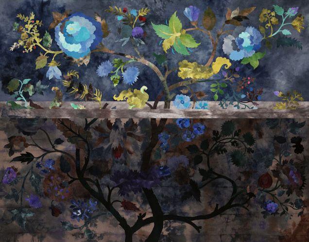 flom hele / Inger Johanna Rasmussen