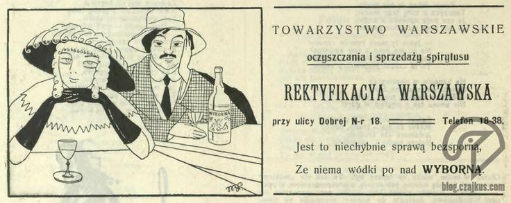 1913 RW Wyborna W