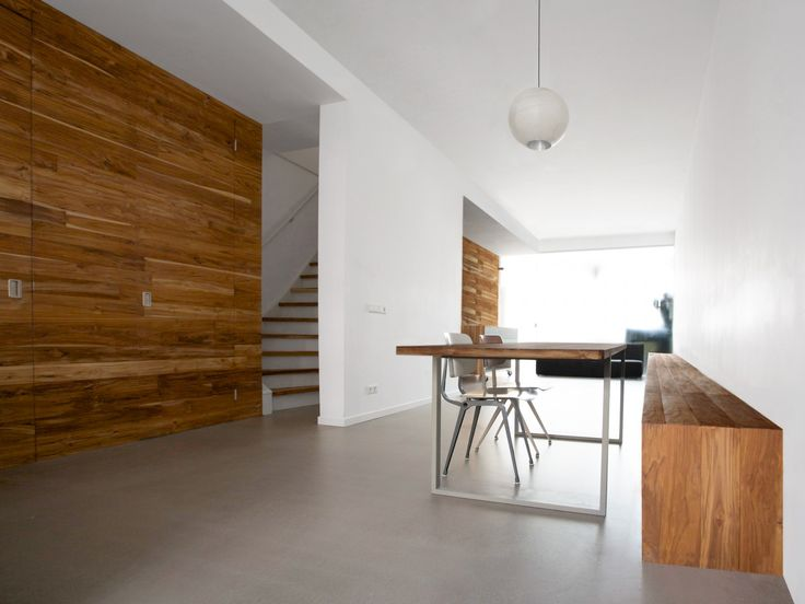 Best 25+ Timber wall panels ideas on Pinterest Concrete wall - contemporary wall paneling