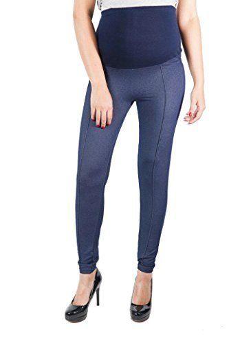 #Umstands- #Jeans #Leggings / #Damen #Umstandsleggings #Strümpfe