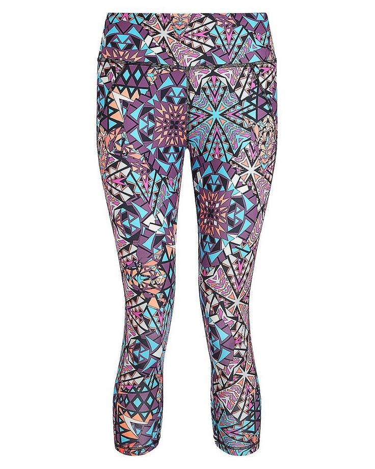 Sweaty Betty Stability 3/4 Leggings