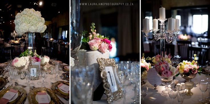 Table numbers by Canvas Stationery Boutique. Laura Jane Photography. Flowers & Decor by Splendid Affairs