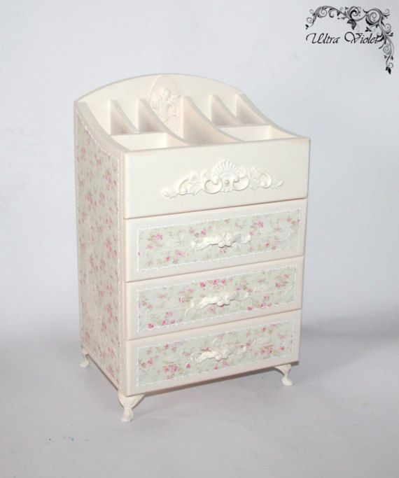 ber ideen zu make up aufbewahrung auf pinterest schubladenbox aufbewahrung und. Black Bedroom Furniture Sets. Home Design Ideas